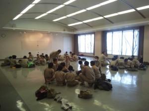16NJ結隊式_反集会